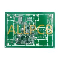 Custom Printed Circuit Board Manufacturer, Electronic PCB SMT Assembly PCBA thumbnail image