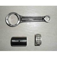 New condition motorcycle con-rod kit spare parts YBR TITAN SMASH BAJAJ oem factory supply