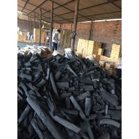 NATURAL BBQ BLACK HARDWOOD CHARCOAL FROM VIETNAM