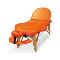 Wooden Portable Massage Table thumbnail image
