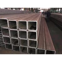 Carbon Steel Pipe A106 GrA GrB seamless Rectangular square pipe thumbnail image