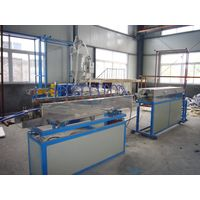 PVC agriculture Lay-flat Hose Extrusion Line thumbnail image