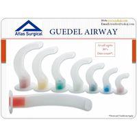 Guedel Pattern Airway