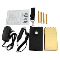 N4 Portable Cellular Phones Jammers 2G 3G WiFi Blocker thumbnail image