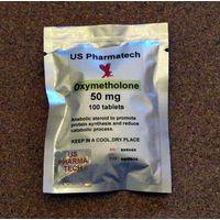 Oxymetholone 50mg