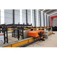 large vertical machining cnc wire bender LYWQ-25 thumbnail image