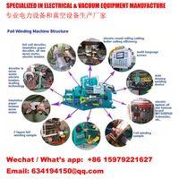 look here to buy Substation 25kv 5000kva distribution transformer copper foil winding machine thumbnail image