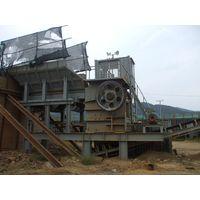 Stone Crushers , Mining Machinery thumbnail image