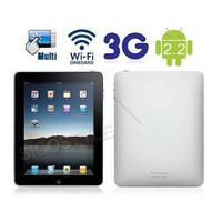 Android 2.2 Tablet 3G built-in WIFI 10inch Multi Touch Capacitive Display thumbnail image