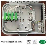 16-core FTTH Terminal Box