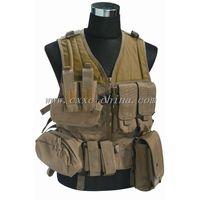Tactical vest thumbnail image