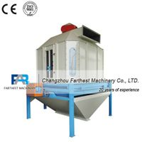 Cattle Pellet Cooler Machine with CE thumbnail image