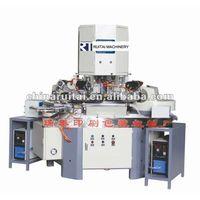 Rhistone Grinding and Polishing Machine