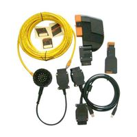 BMW Latest Diagnostic Tool BMW ICOM ABC+ Laptop with Software Ready to Work thumbnail image