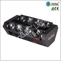 Van Gaa Lighting Factory disco light 8 eyes beam led Moving Head nightclub decoration Light thumbnail image