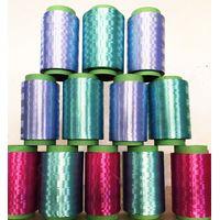 colour UHMWPE yarn