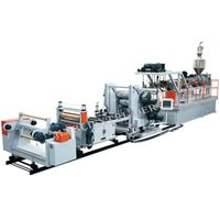 ABS Plastic Board Production Line thumbnail image