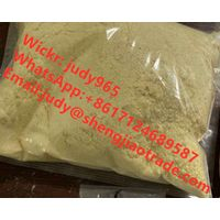 5cl 5cladb 5cladba 5cl-adb-a yellow white powder crystal safe shipping Wickr:judy965 thumbnail image