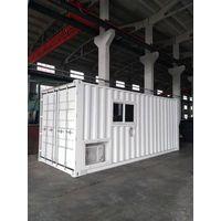 Container type hardbander