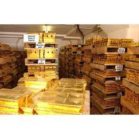AU Golden Bullion 12.5kg for Sale SKR in HK thumbnail image