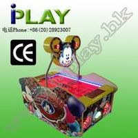 redemption machine for Entertainment mouse hockey machine 2014