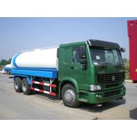 china water tank truck/watering cart