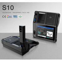 SIM Card NIN Registration FAP60 Scanner Terminal
