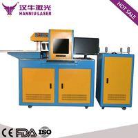 Guangzhou Hanniu character letter automatic bending machine
