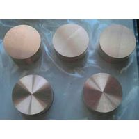 5N5 and 6N5 high purity copper bars made in China at the cheap price
