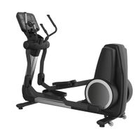 Magnetic Resistance Elliptical Trainer Cross Trainer Bike TT-X8