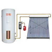 villa split pressurized solar water heater thumbnail image