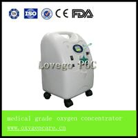 Lovego 10LPM medical oxygen concentrator