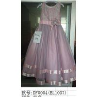 dress with beautiful design in my company thumbnail image