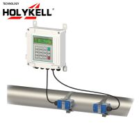 Ultrasonic Flow Meter Price Model:UF2000-SW