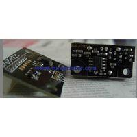 Compatible Minolta drum chip C350