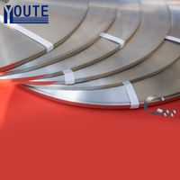 201/304/316L Stainless Steel Narrow Slit To Width Coil/Tape thumbnail image