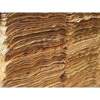 Eucalyptus Core Veneer for Plywood making