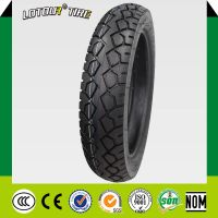 Motorcycle Tire 110/90-16 TT