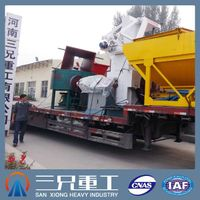 kenya soil cement interlocking brick making machine