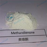 98.8% Dianabol (Metandienone) Raw powder for bodybuilding thumbnail image