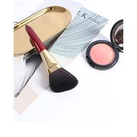 COSMETIC MAKE UP BRUSH Cosmetic Brush Foundation Buff Brush, China Concealer brush,Eyeliner, Who thumbnail image