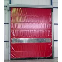 High speed roll-up door thumbnail image