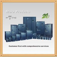 Frequency inverter wholesaler with CE,FCC standard 220V/380V/460V/660V 0-400Hz 0-400kw