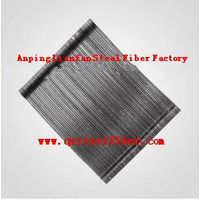 Products - Hooked-ends steel fiber