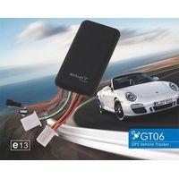 GT06, Multifunctional GPS Vehicle Tracker, Car Tracking Fleet Management thumbnail image
