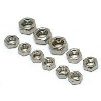 Nuts (DIN934, DIN6923, DIN582, DIN985, square nut, spring nut, revit nut, cap nut, long nut, etc)