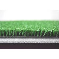 artificial turf for multipurpose basketball and soccer field