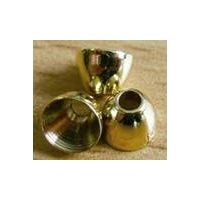 tungsten/brass cone bead for fly fishing thumbnail image