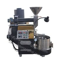 3 kg Coffee Roaster Electric or Gas Type thumbnail image