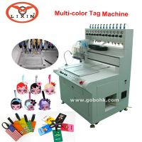 High quality rubber anti-skid sheet machine